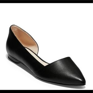 Size 9 Cole Haan Flats